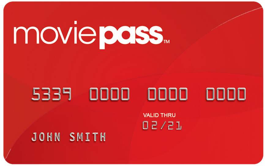 MoviePass is officially over and done with as parent company files for bankruptcy