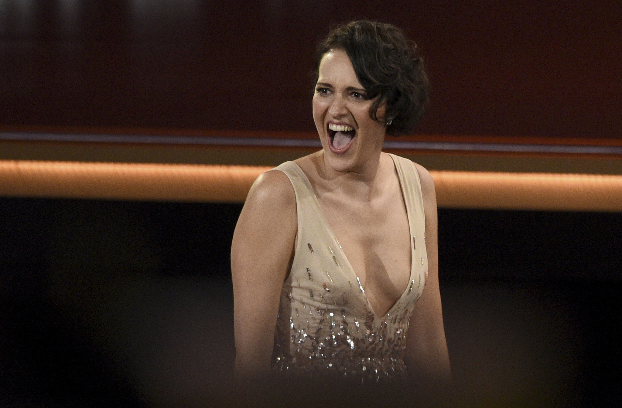 'Fleabag' earns surprise wins at Emmys, 'Game of Thrones' wraps show with drama award