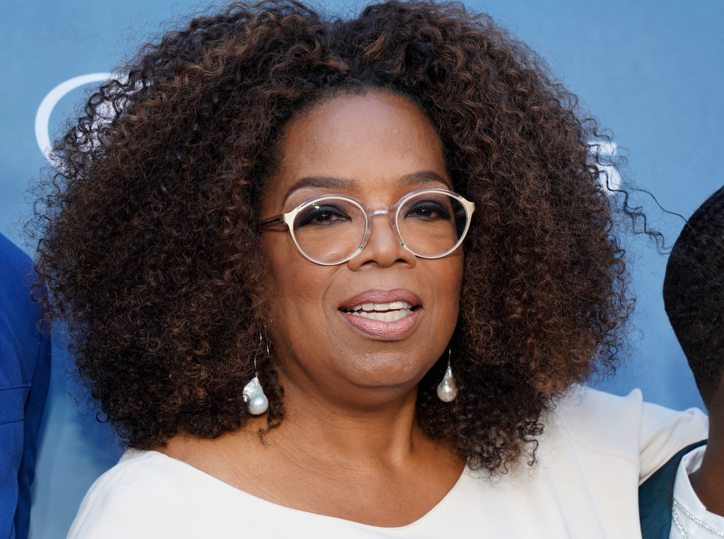 Russell Simmons strikes back at Oprah Winfrey's #MeToo documentary focusing on his accusers; 50 Cent implies she's attacking black men