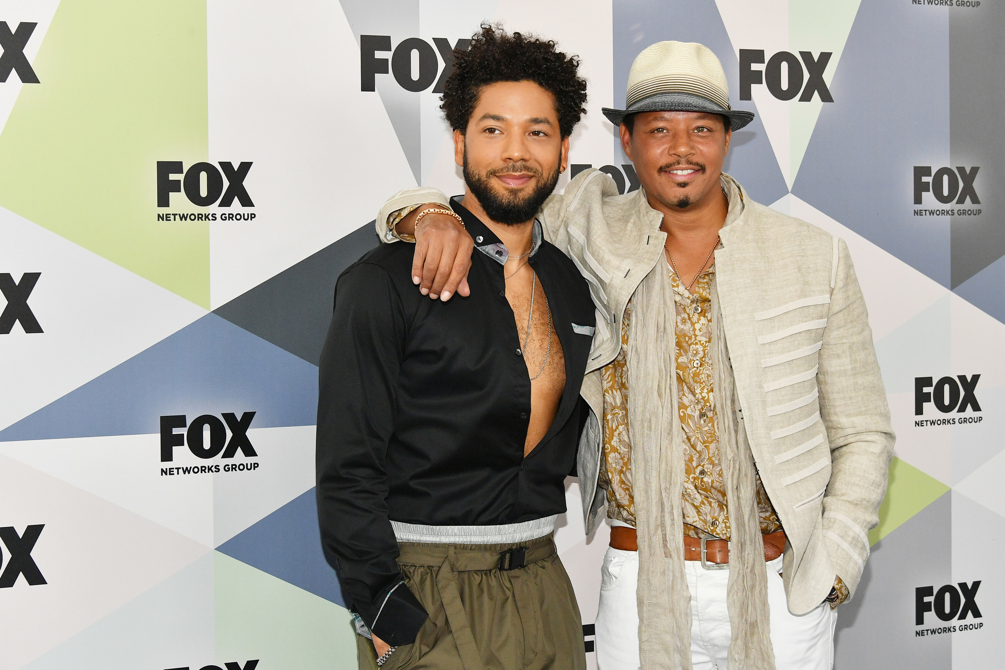 Terrence Howard says 'Empire' isn't the same without Jussie Smollett