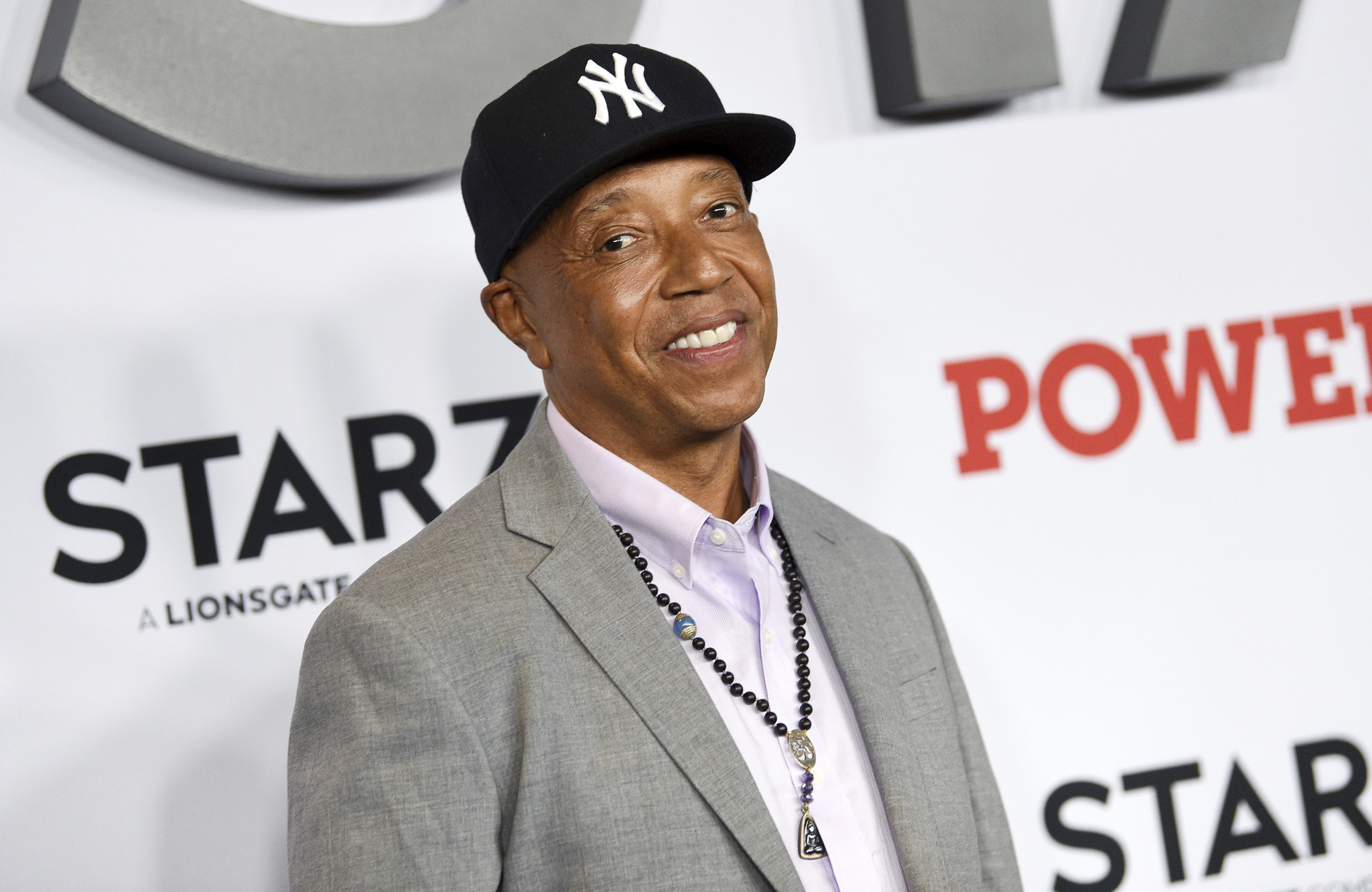 In line with his plant-based lifestyle, Russell Simmons spread 'eating animal' coronavirus theories on social media