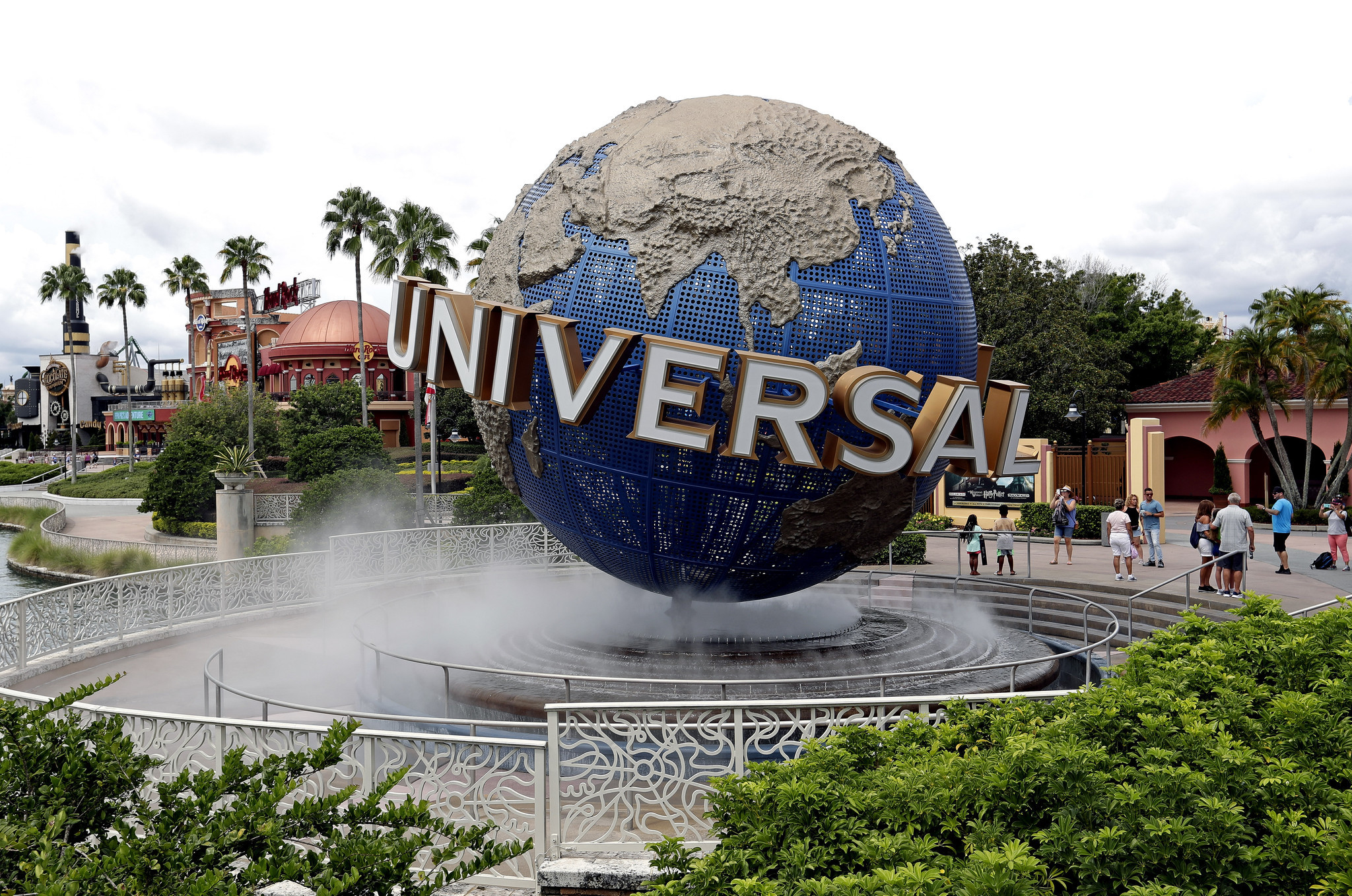 Florida residents can get a free day at Universal Orlando