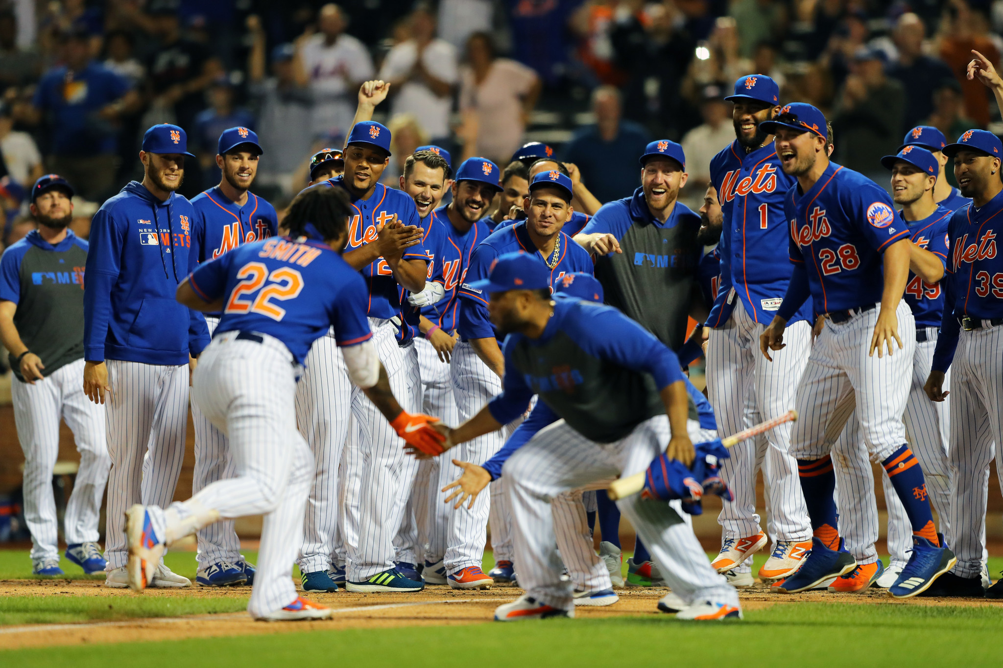 The 2019 Mets fell short of the playoffs, but still proved the critics wrong