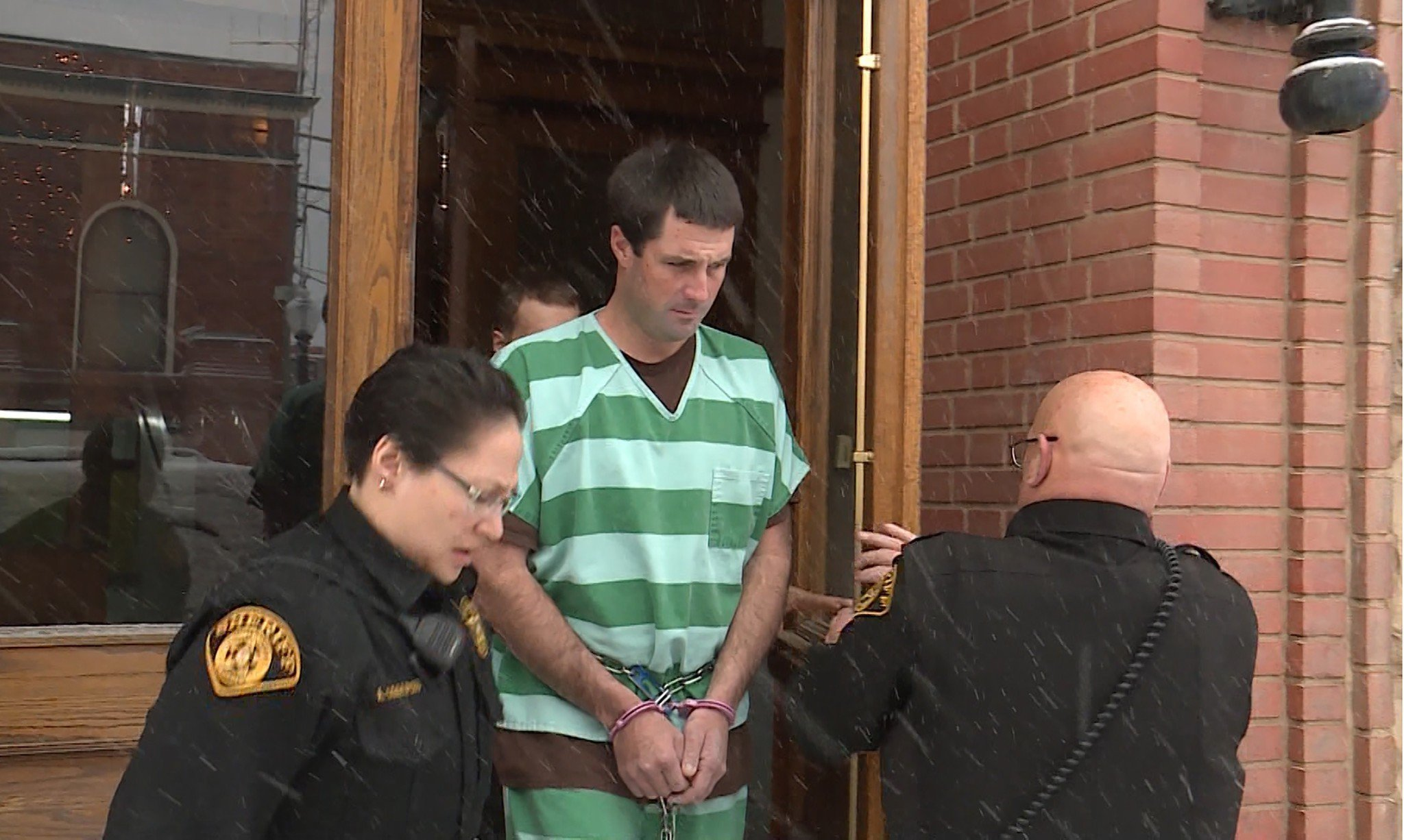 Patrick Frazee's mistress accomplice sentenced to 3 years in Colorado murder case