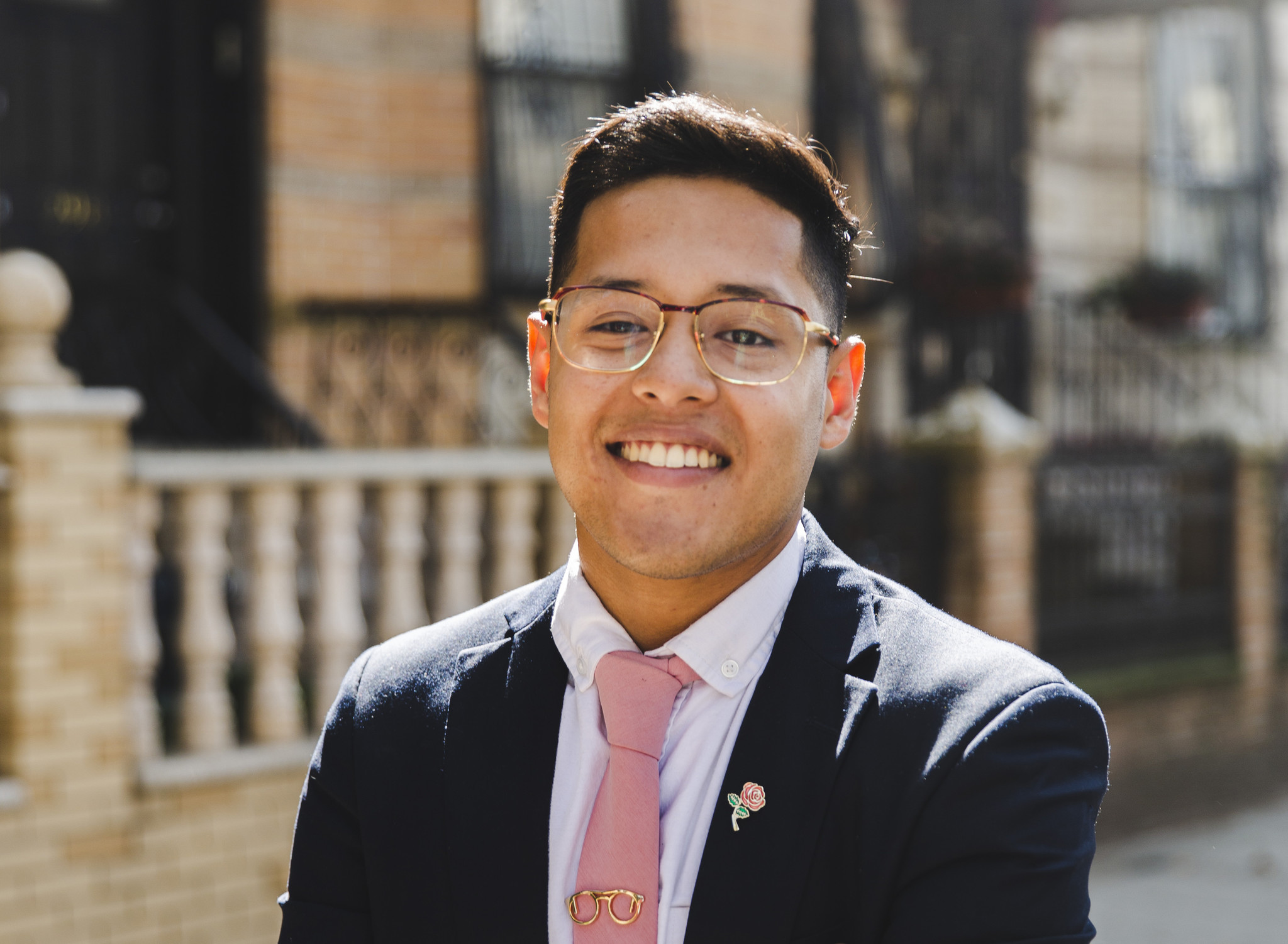 Socialists hoping to unseat Dems in Albany want to abolish private property