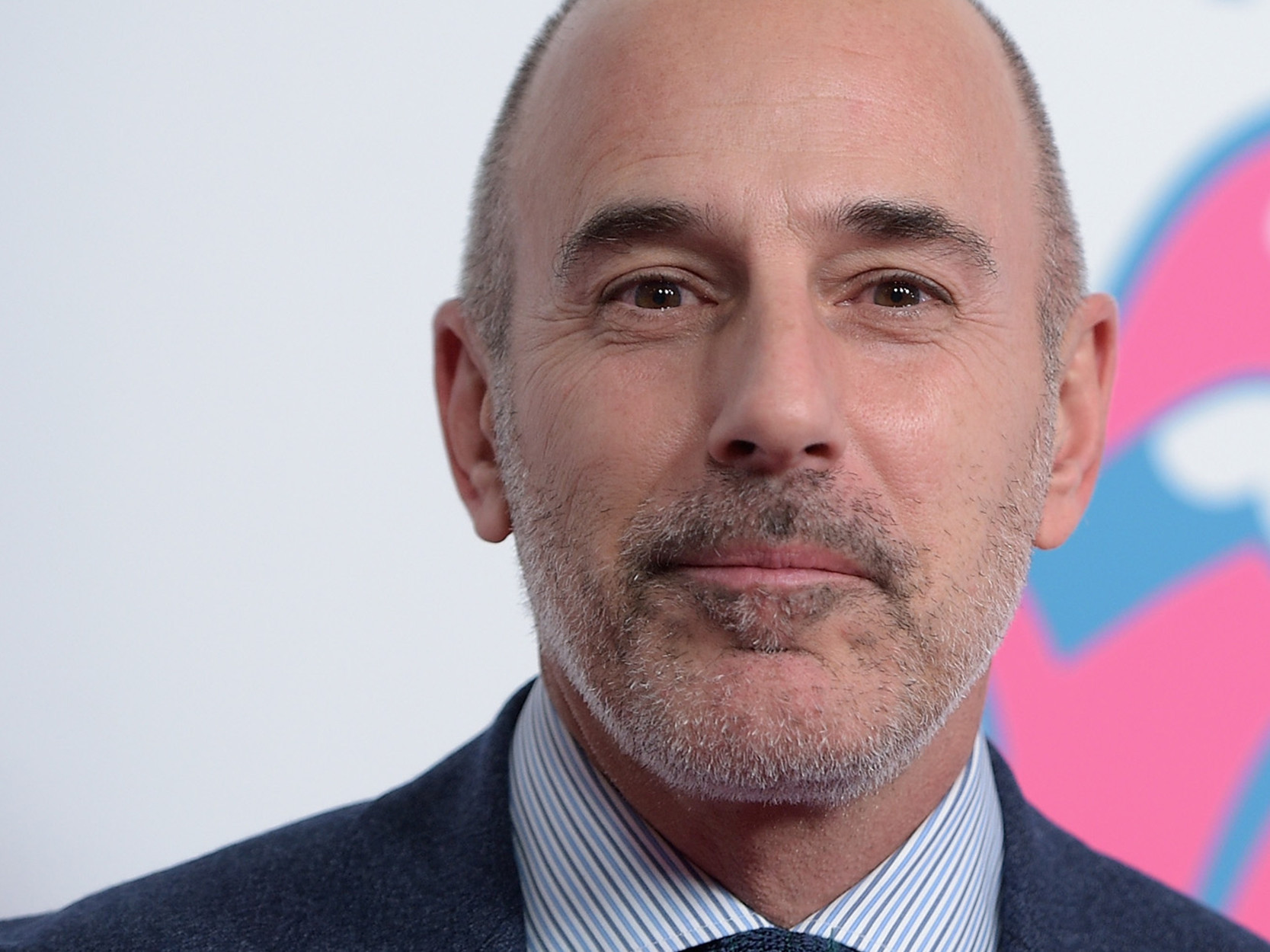 NBC News chairman denies covering up Matt Lauer's conduct after rape accusation against former 'Today' anchor emerges