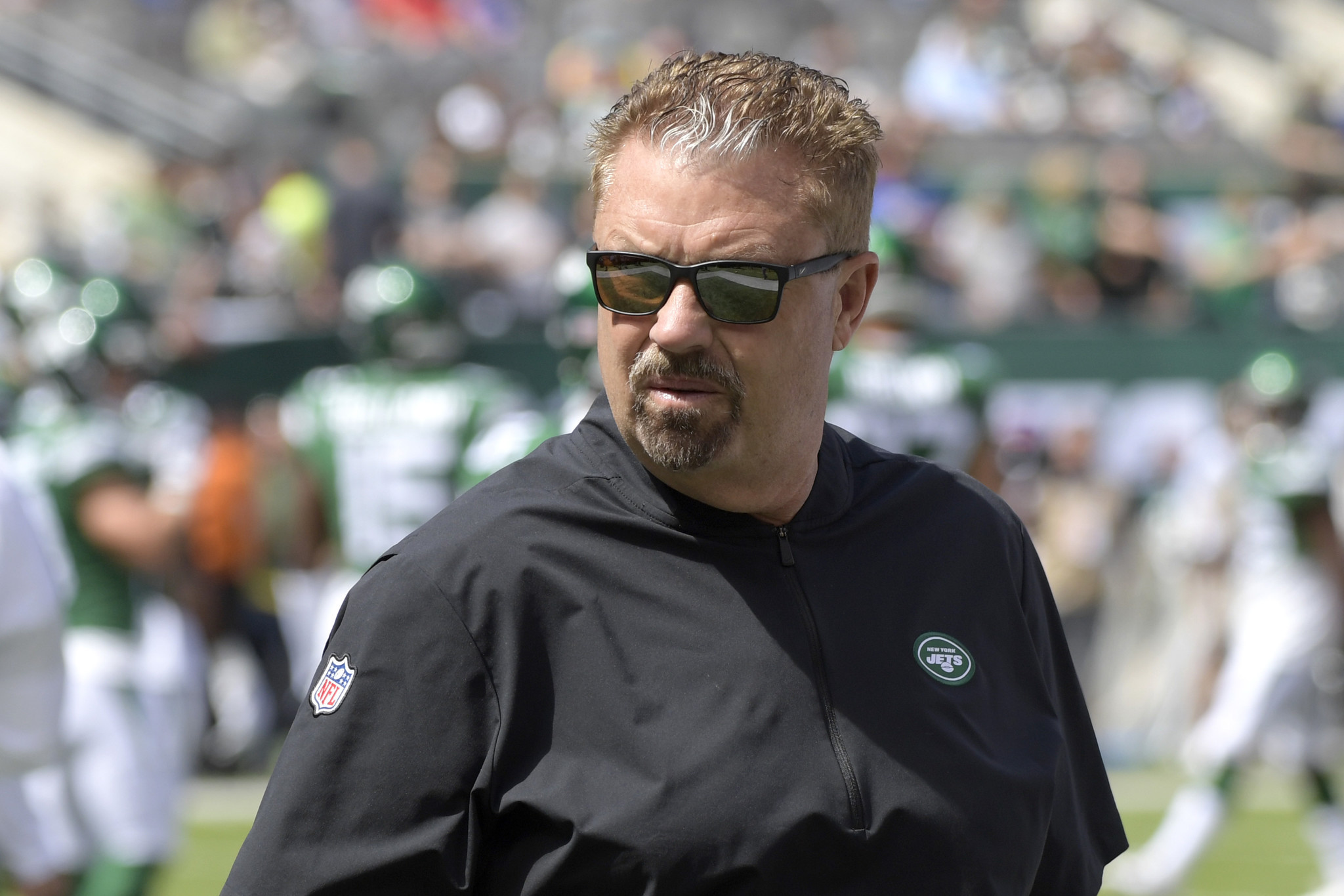 Jets free agent signings see Gregg Williams as the biggest draw