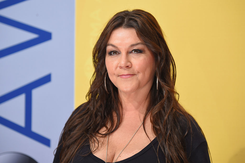 Country star Gretchen Wilson kicked out of New Mexico hotel for being too loud