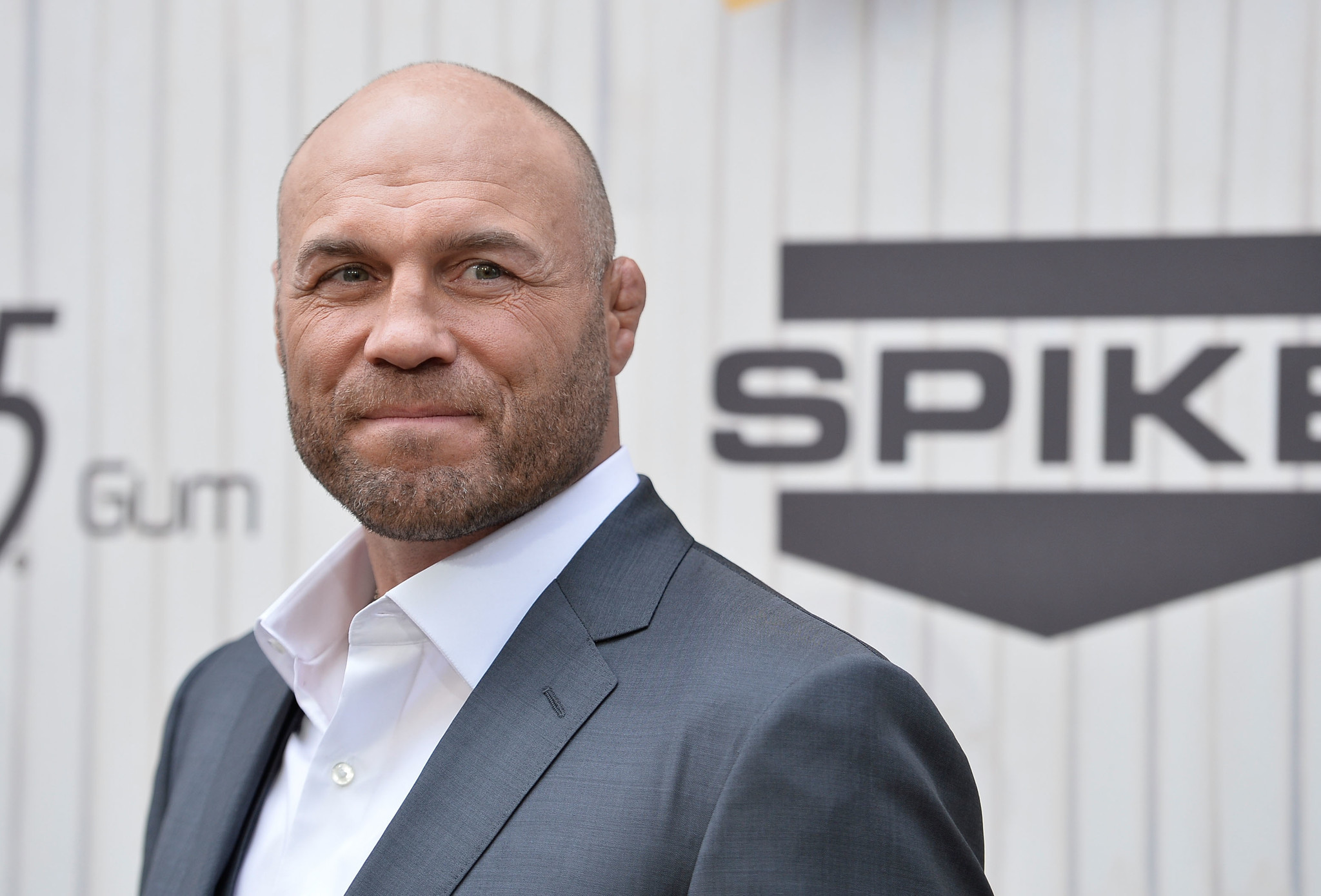 MMA Hall of Famer Randy Couture in intensive care following a heart attack