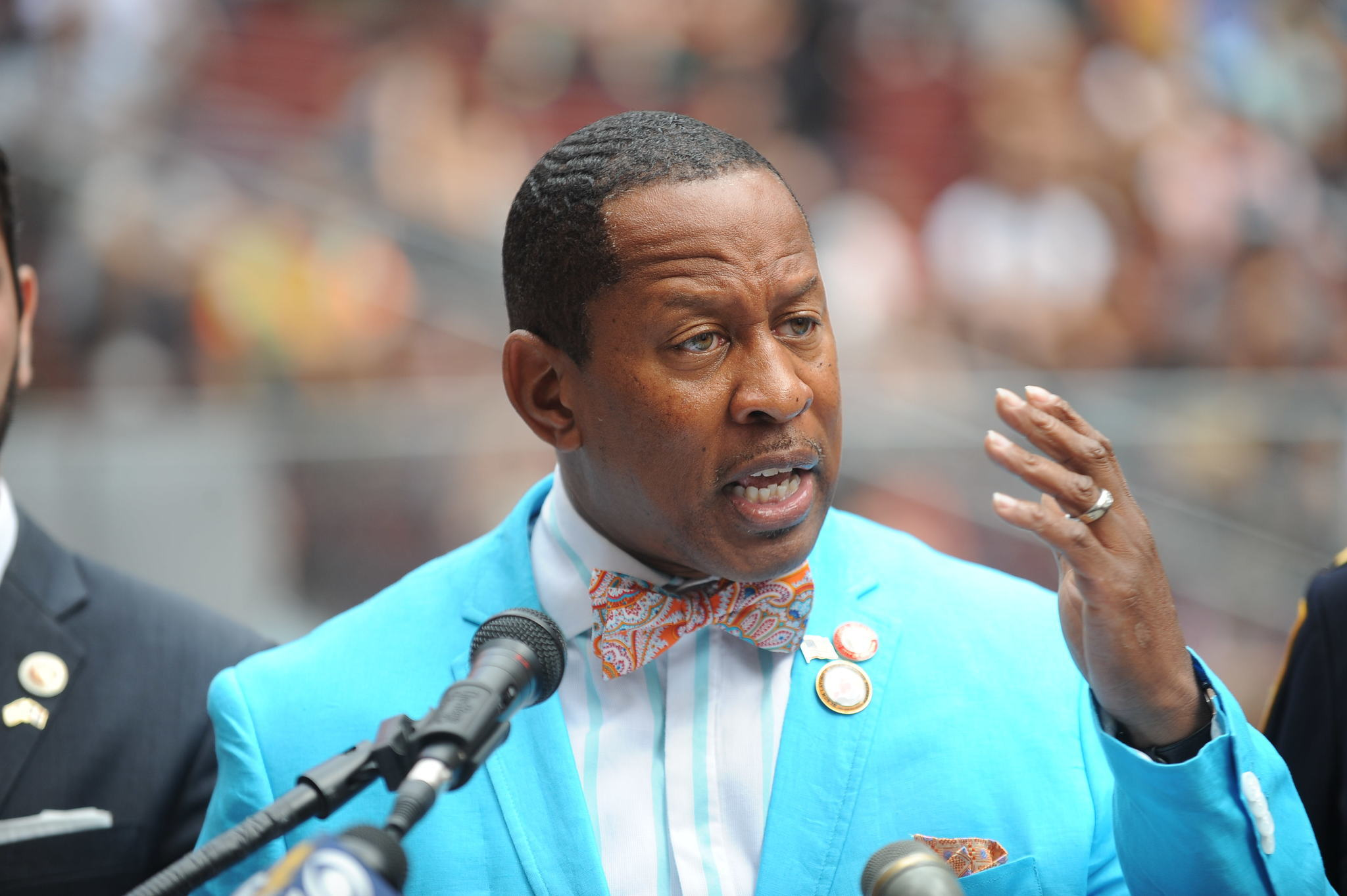 NYC Councilman Andy King faces new allegations of harassment and misuse of public funds