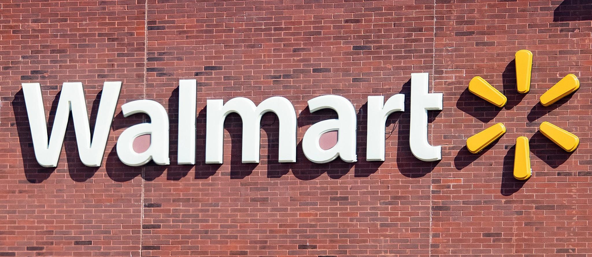 Georgia man opens fire at Walmart, then shoots himself