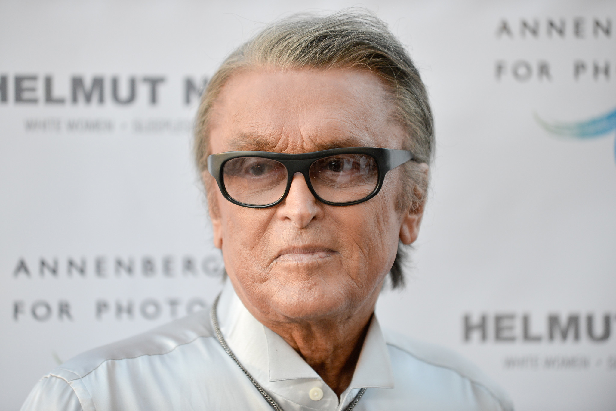 'Chinatown' producer and movie mogul Robert Evans is dead at 89