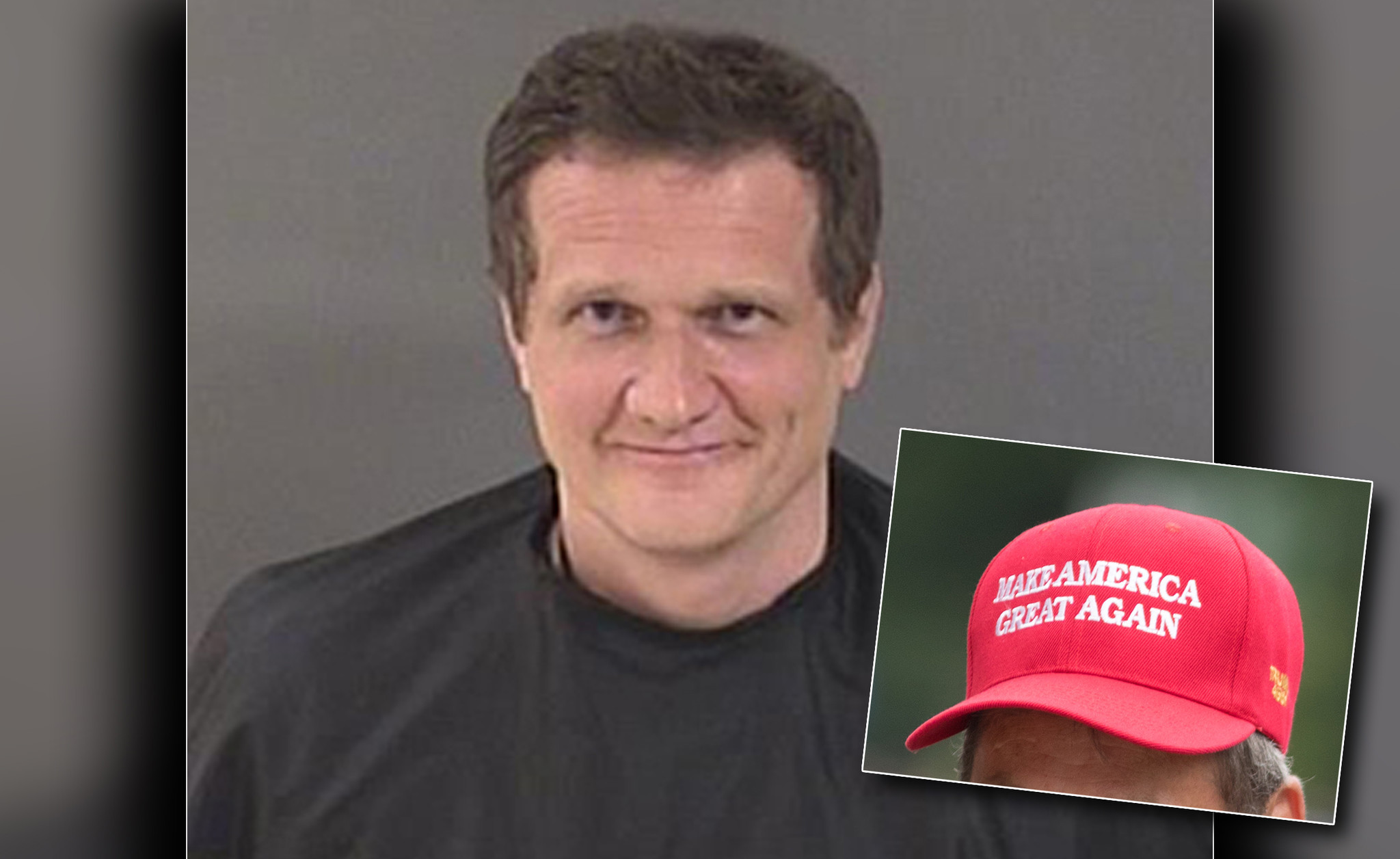 Florida man spits on Trump supporter wearing MAGA cap in a bar, did it to show support for law enforcement