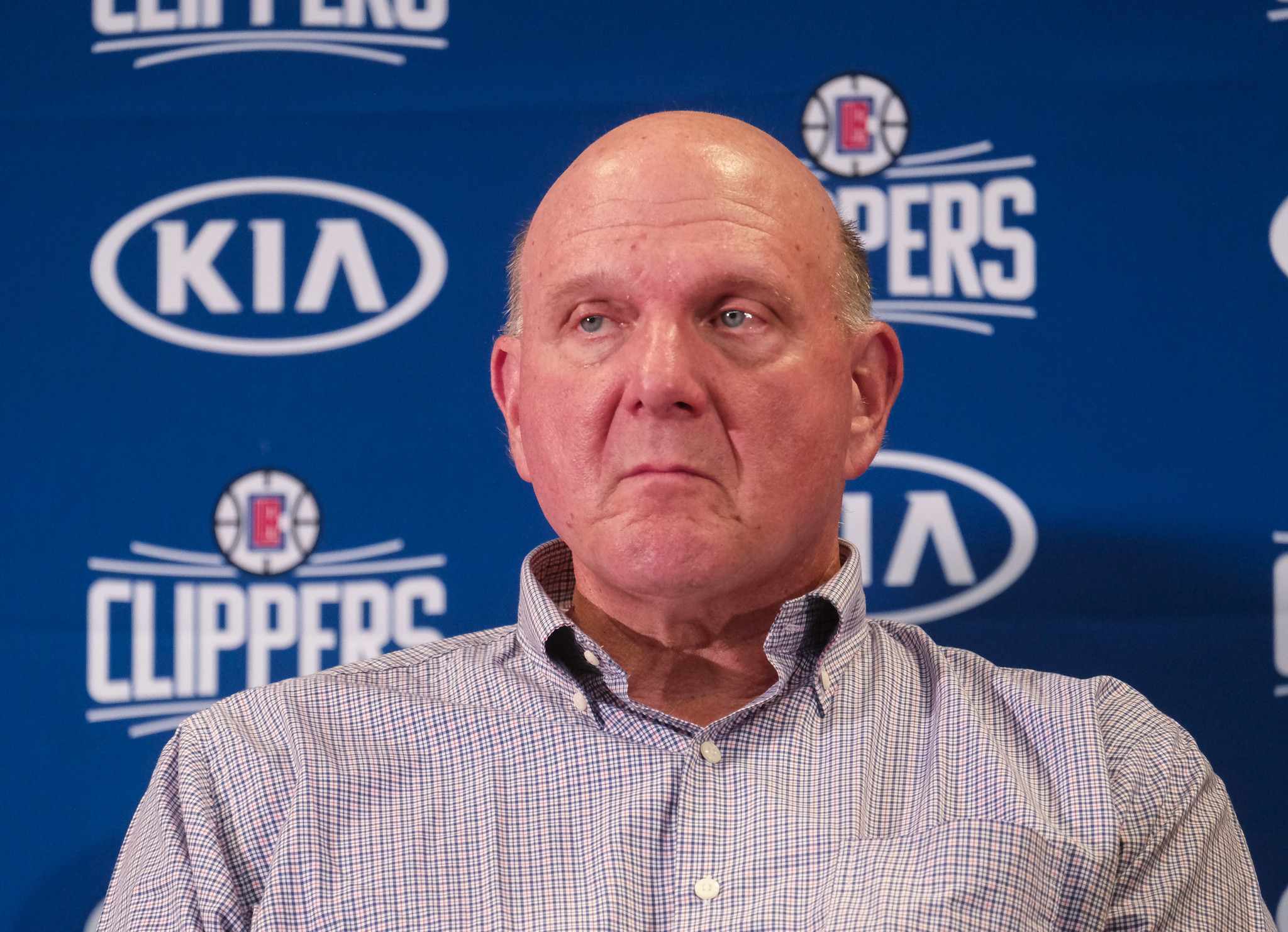 Clippers owner Steve Ballmer in advanced talks to buy The Forum from MSG Company: source