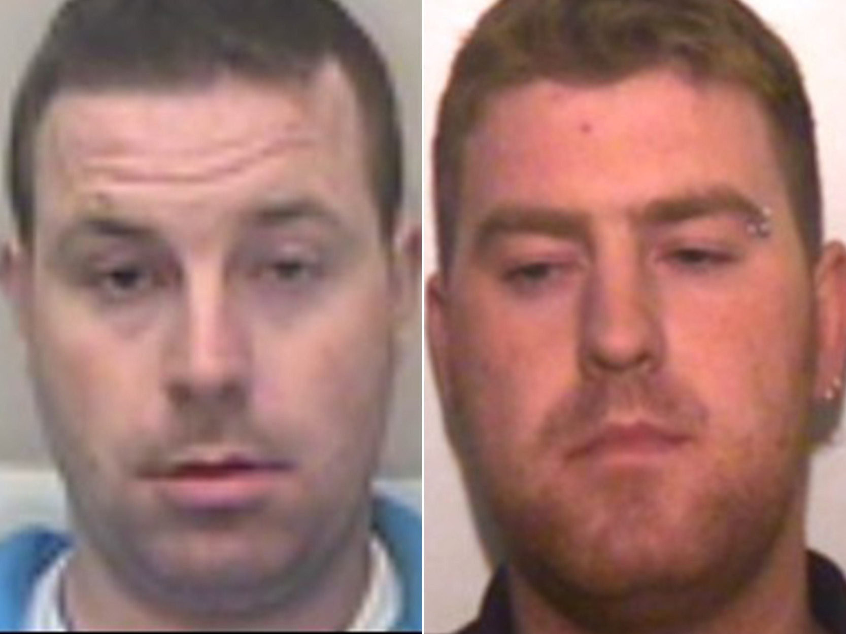 Irish brothers wanted in connection with the deaths of 39 people found dead in refrigerated trailer