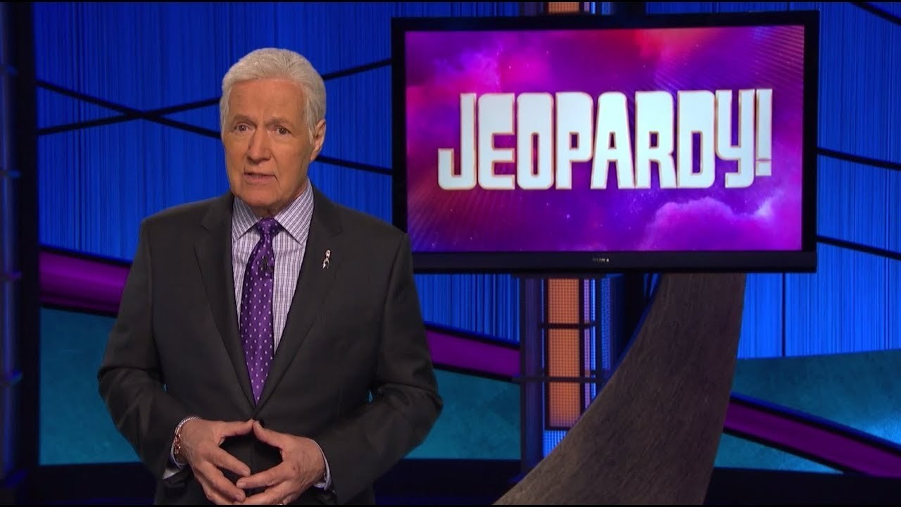 Alex Trebek warns others on the subtle signs of pancreatic cancer in new PSA