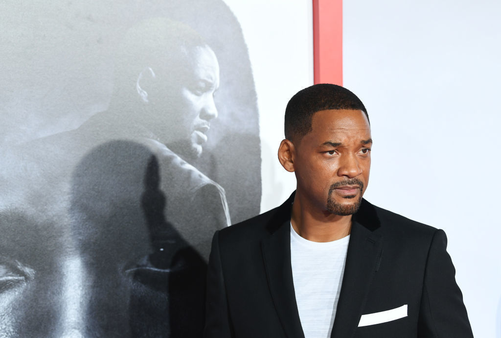 SEE IT! Will Smith called 'grandpa' in explosive new trailer for 'Bad Boys for Life'