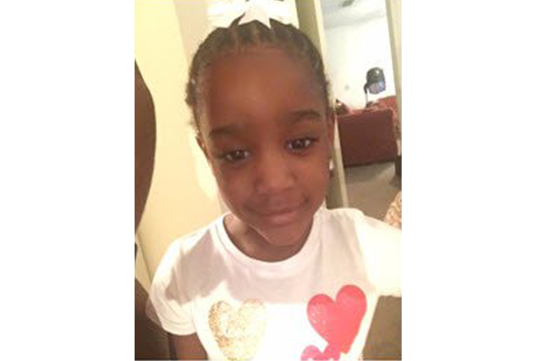 Amber Alert issued for 5-year-old Jacksonville girl who vanished from her bedroom overnight