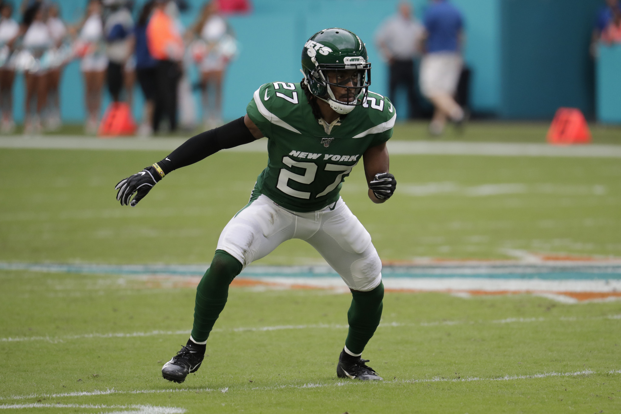 Darryl Roberts has calf issue as Gregg Williams' Jets defense dealing with another injured starter