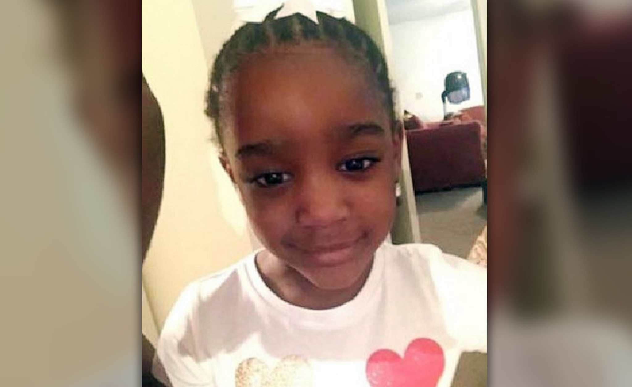 Mother of missing Florida 5-year-old now a person of interest in girl's disappearance