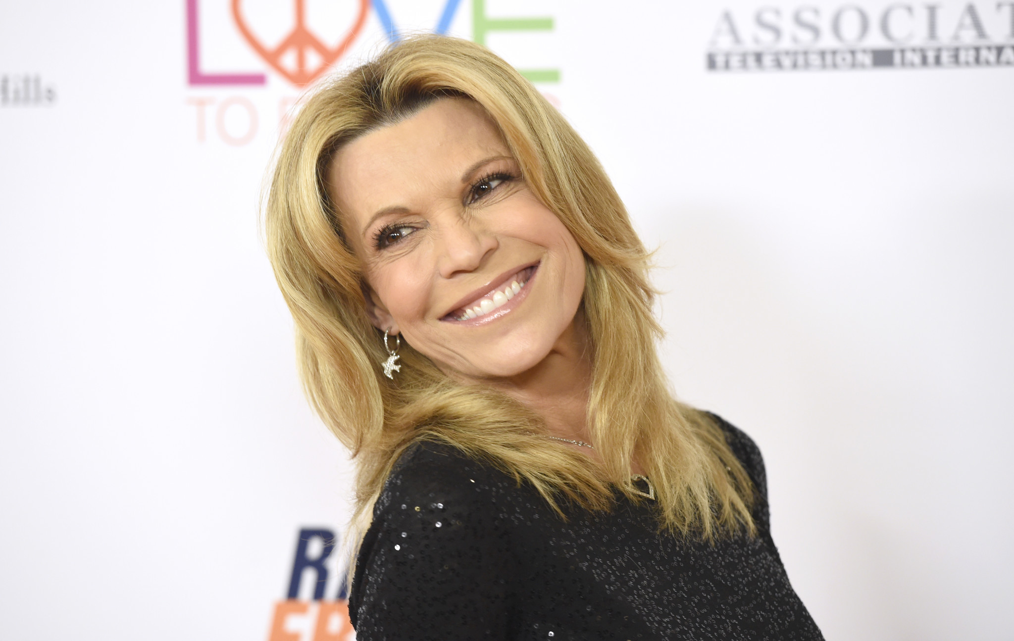 Vanna White was 'scared to death' to take over 'Wheel of Fortune' hosting duties for ailing Pat Sajak