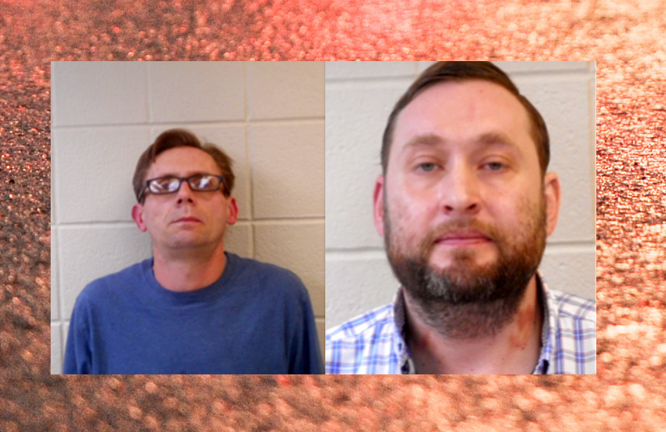Two Arkansas chemistry professors charged with making meth