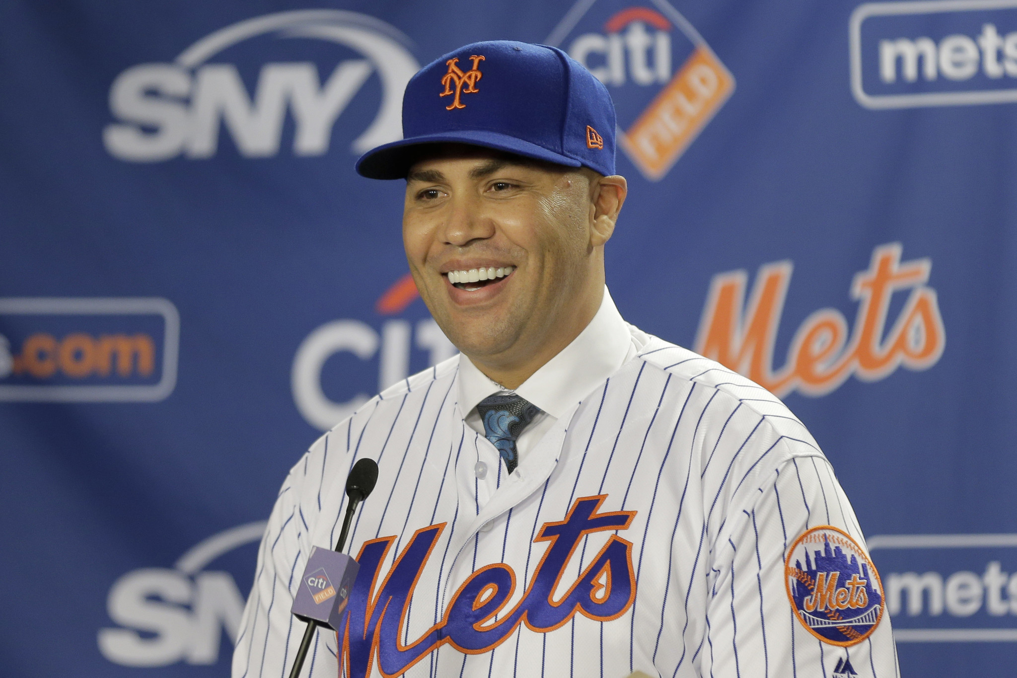 Carlos Beltran out as Mets manager