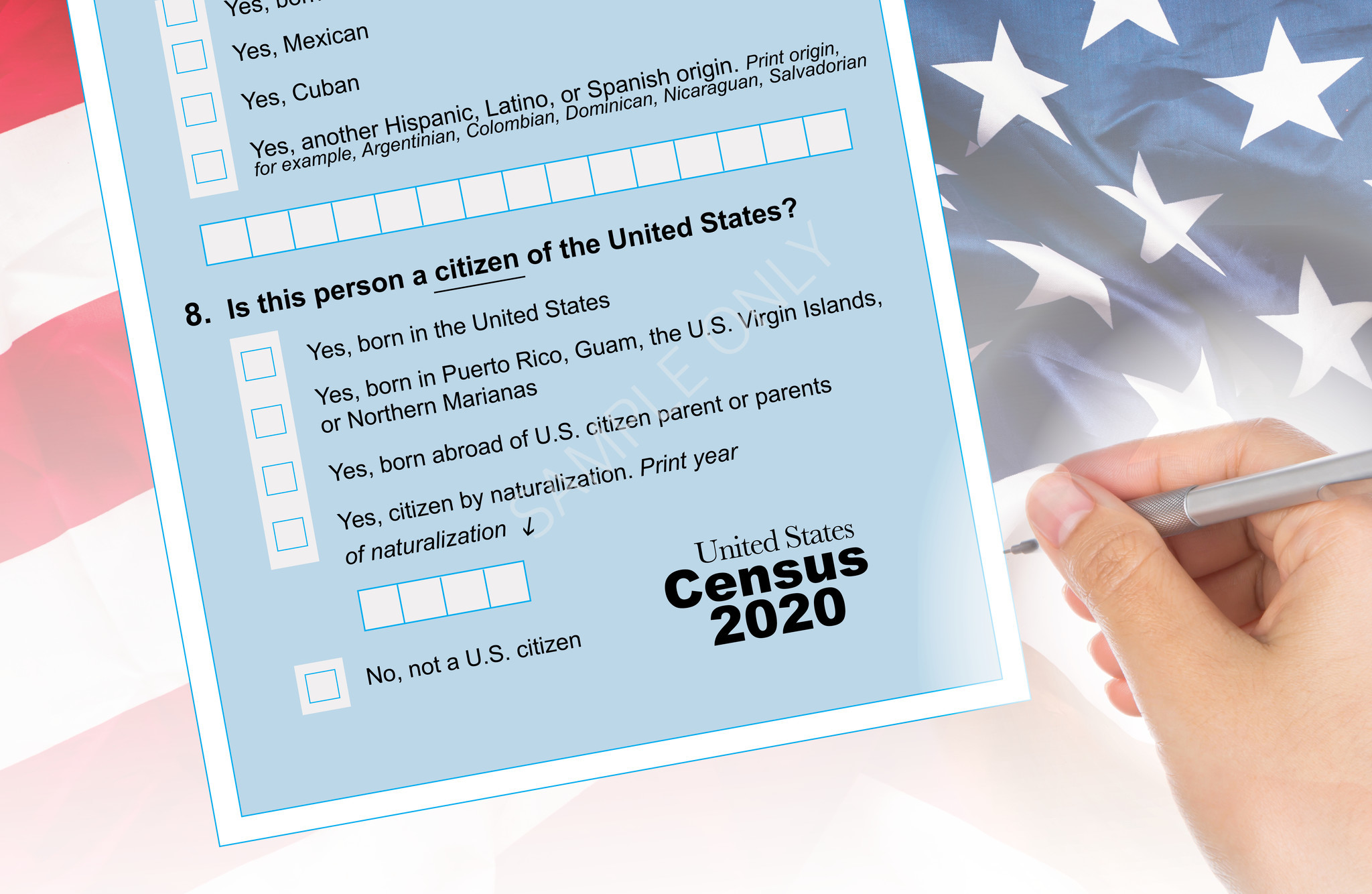 Being counted: With sky-high stakes, a Census gameplan comes into focus
