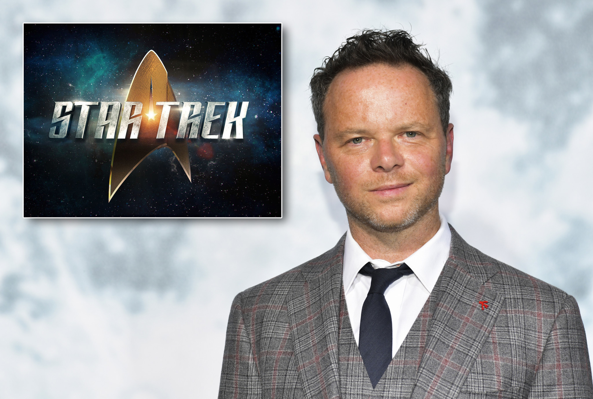 'Fargo' and 'Legion' creator Noah Hawley tapped for new 'Star Trek' movie