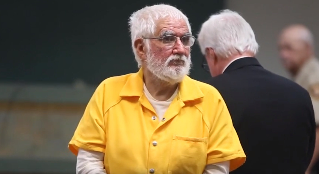 Former school bus driver gets 30 years in prison after girl says she was molested 23 consecutive days
