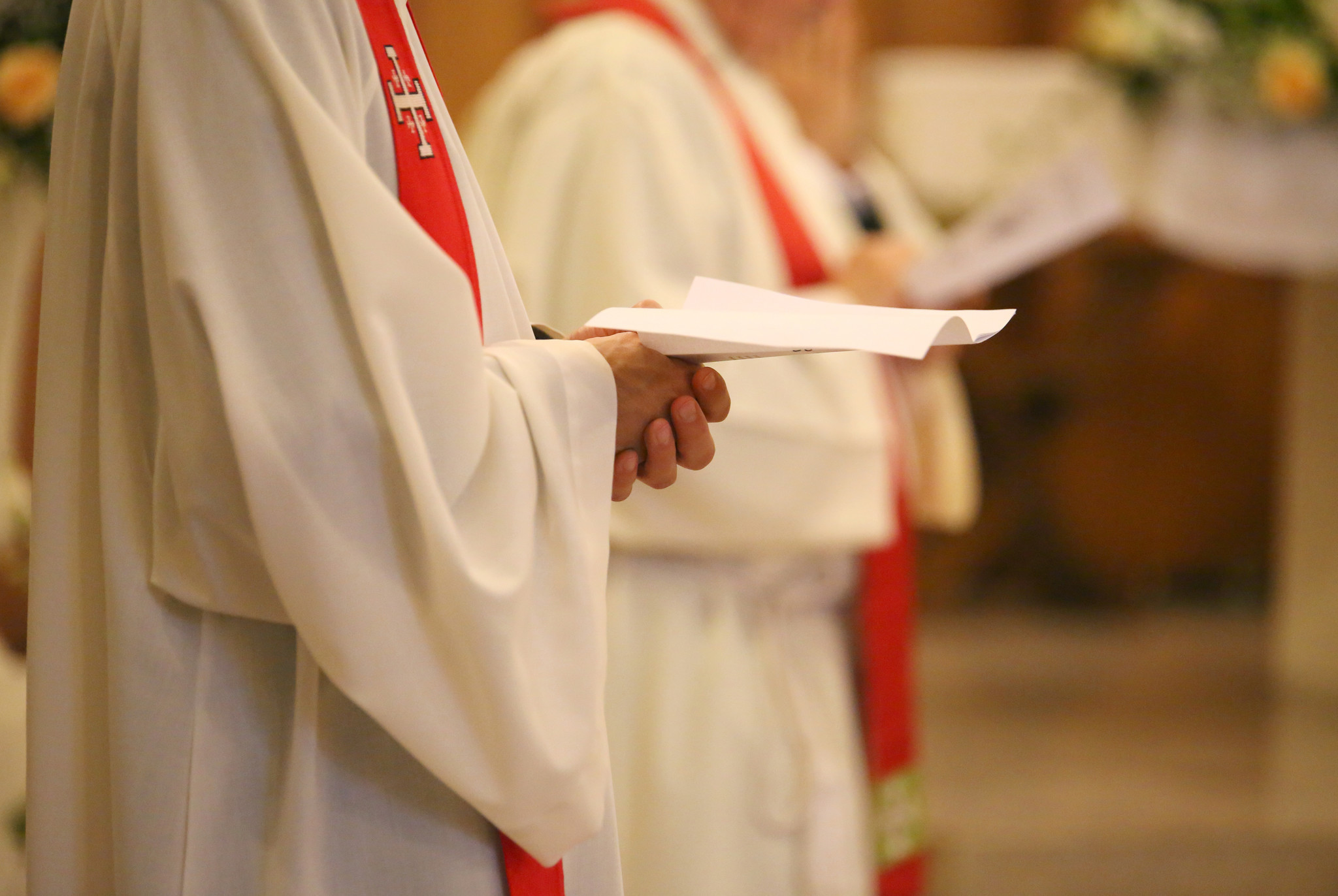 Pining for the Latin Mass: Reflecting on major changes to the Catholic liturgy, 50 years later