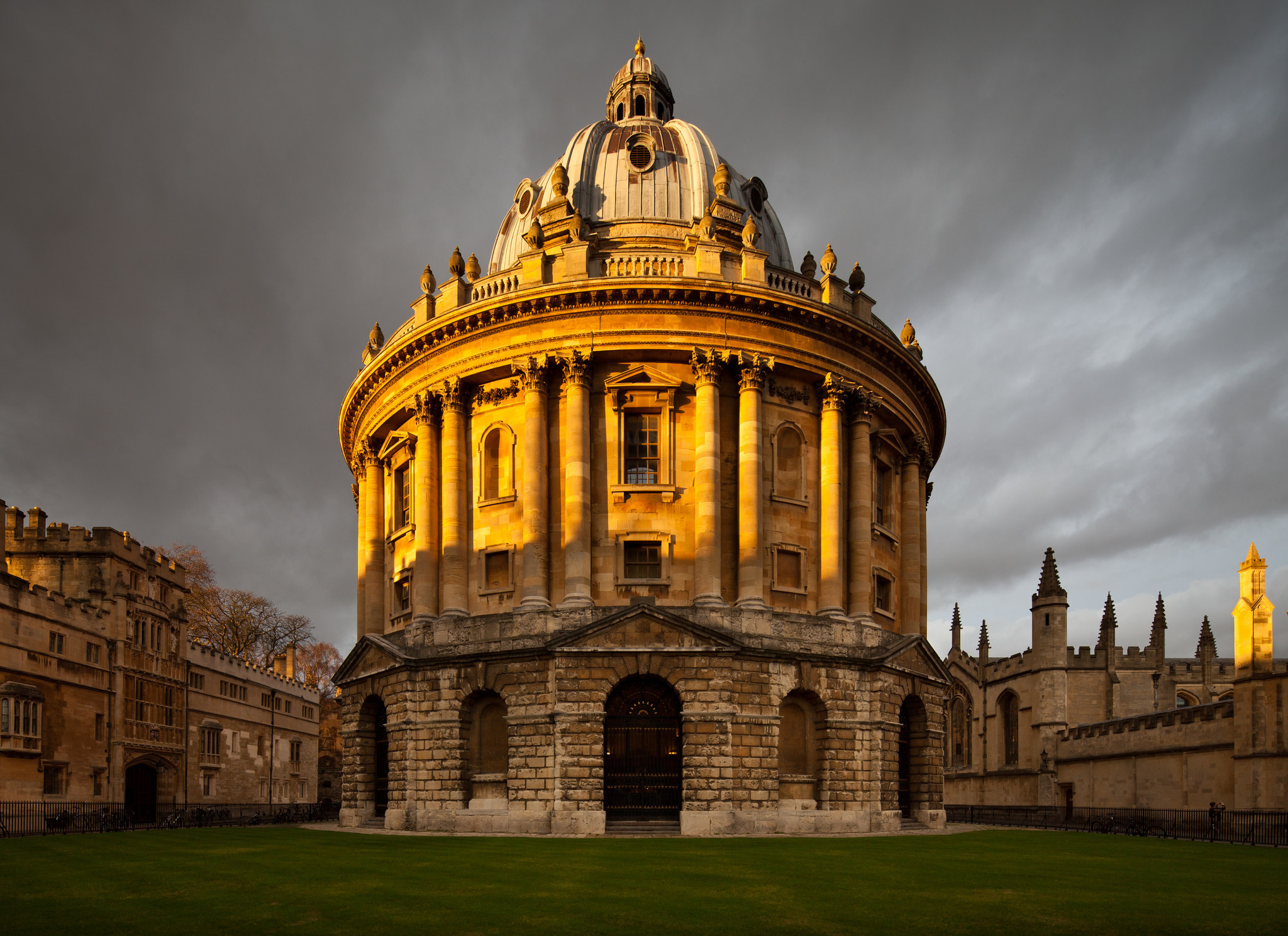 Almost half of the 2020 Rhodes Scholars from the U.S. are first-generation Americans