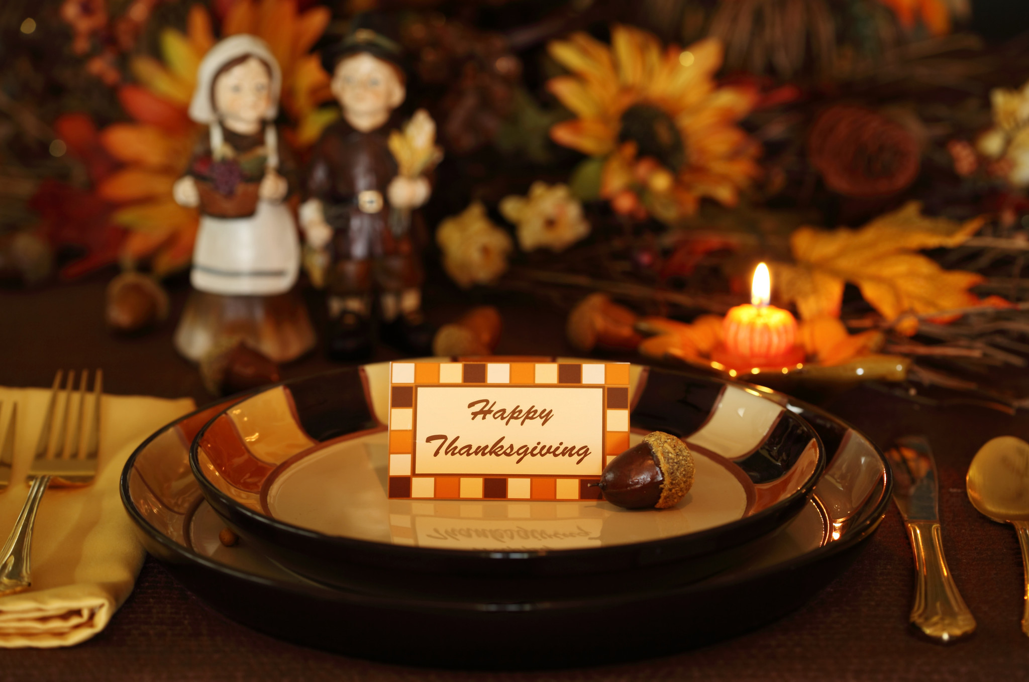 A nation blessed: Some of what we're thankful for this Thanksgiving