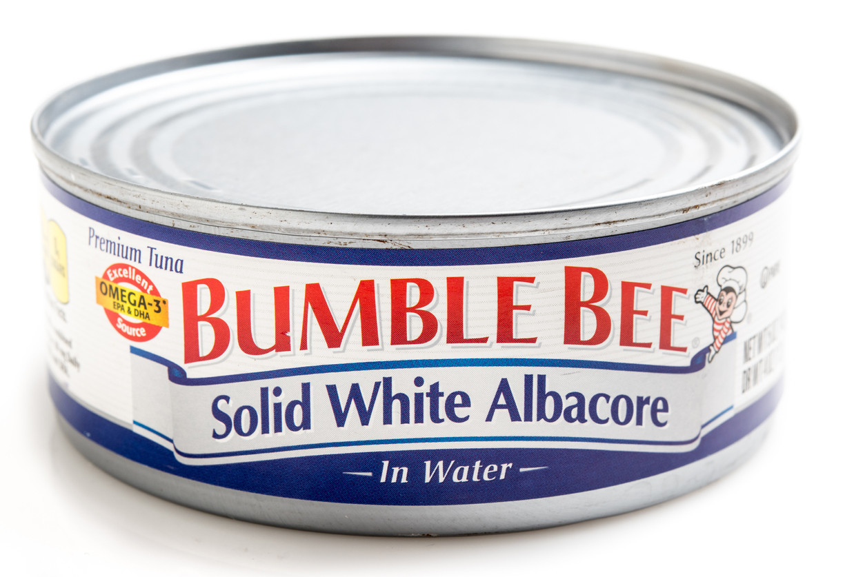 Former Bumble Bee Foods CEO convicted in tuna price-fixing scheme