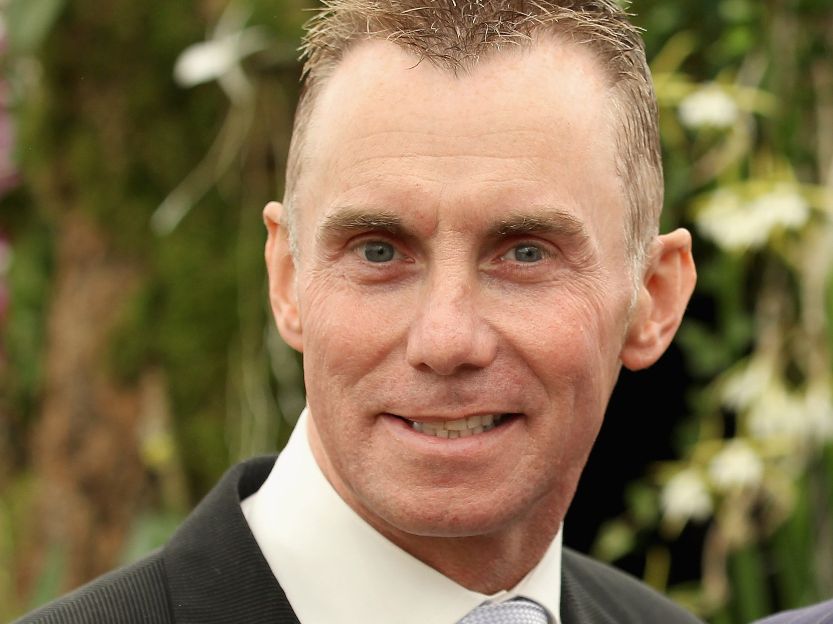 Celebrity chef Gary Rhodes dead at 59; Gordon Ramsay praises him for putting 'British cuisine on the map'