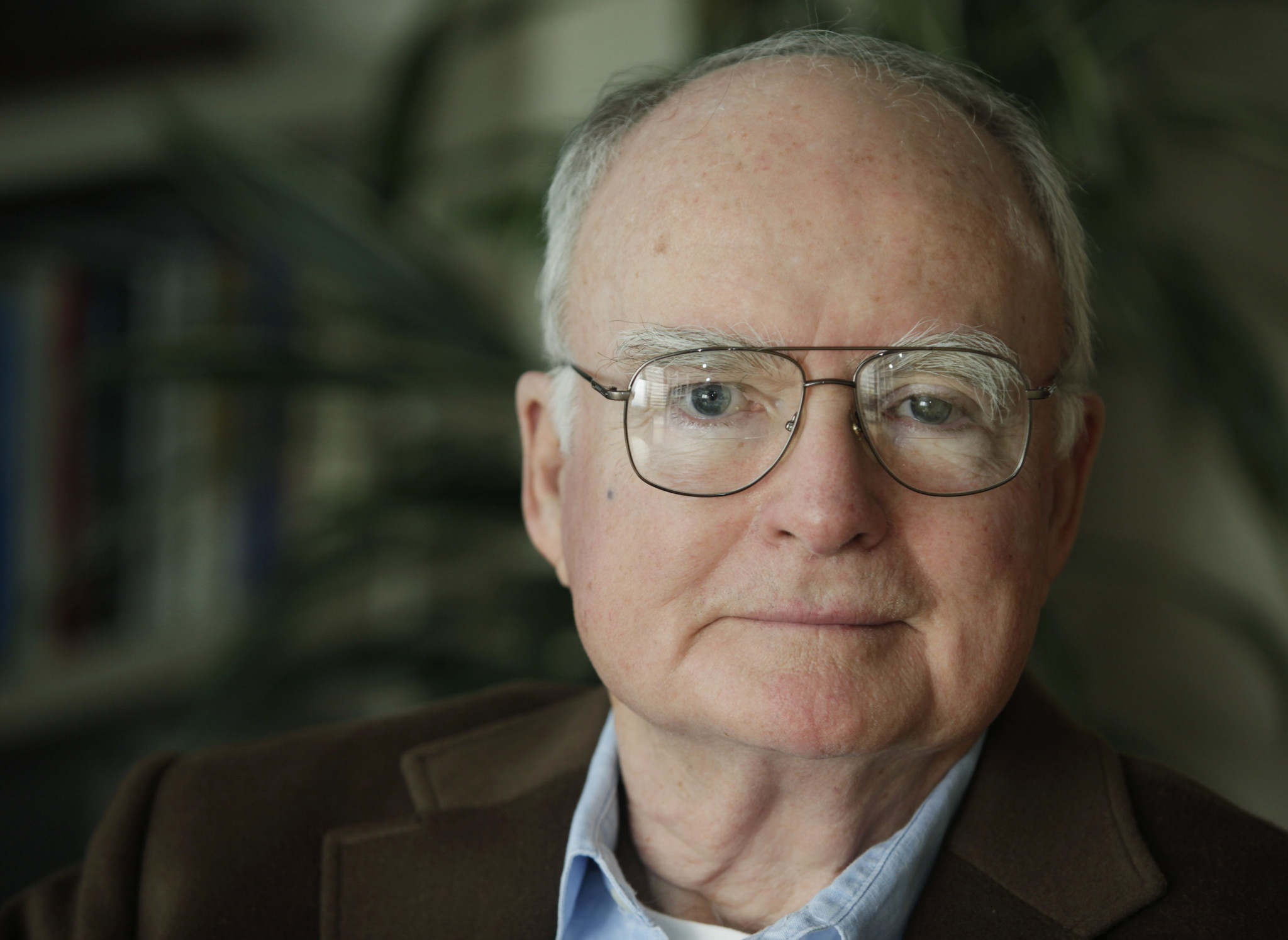 William Ruckelshaus, deputy attorney general who famously defied Richard Nixon in Watergate investigation drama, dies at 87