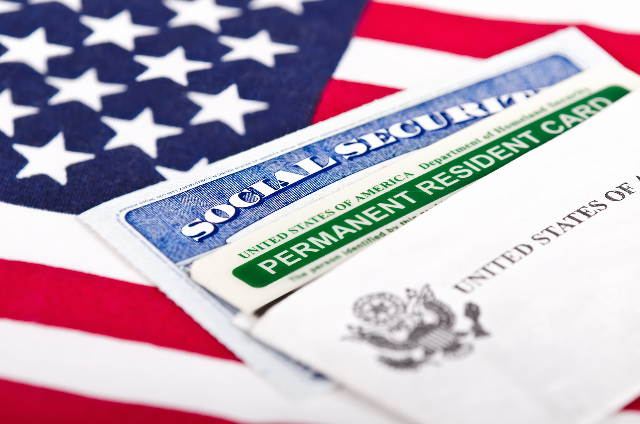ALLAN WERNICK: Stepparents can petition for their stepkids to get a green card