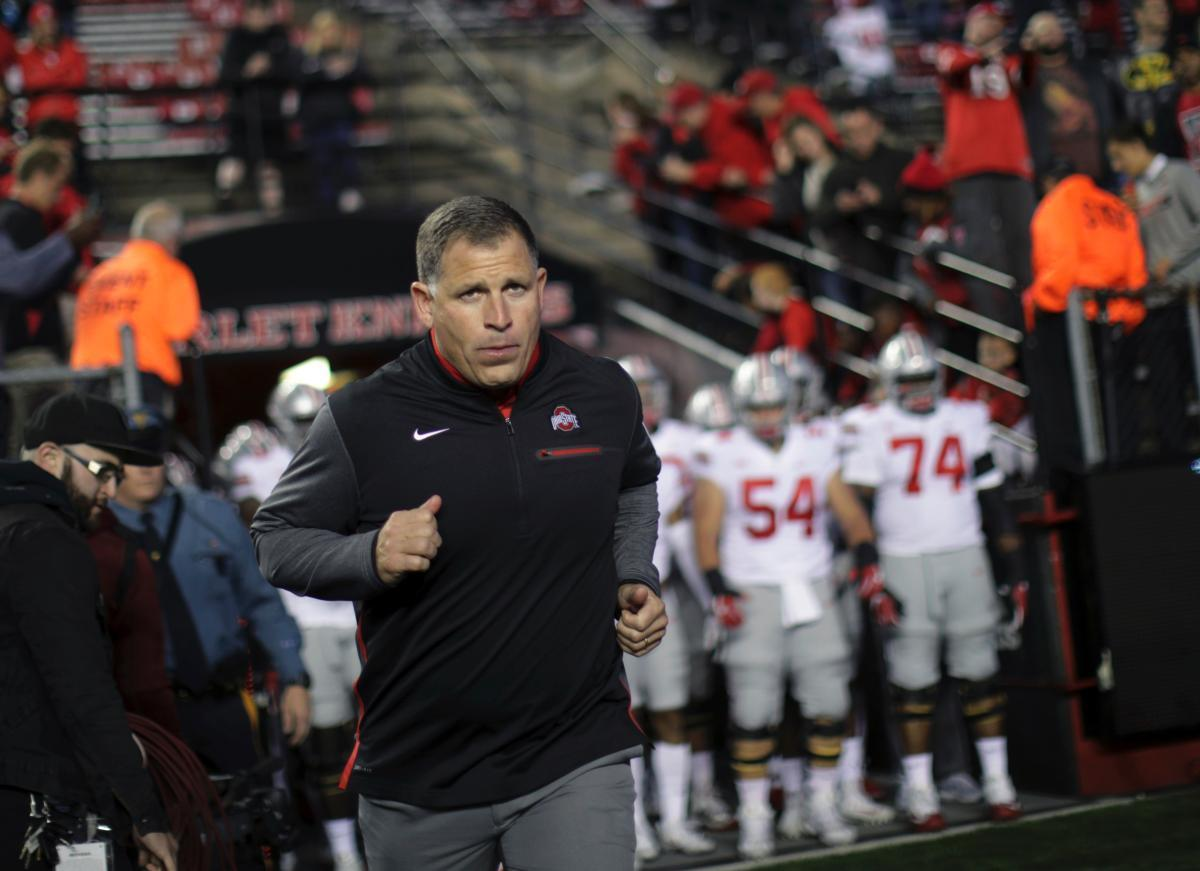 Greg Schiano and Rutgers are getting back together