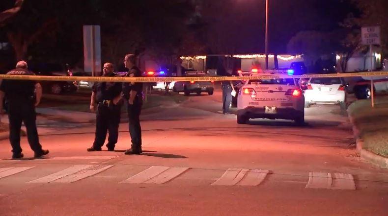Texas teen kills sister's boyfriend with shotgun blast during 'house party gone bad': authorities