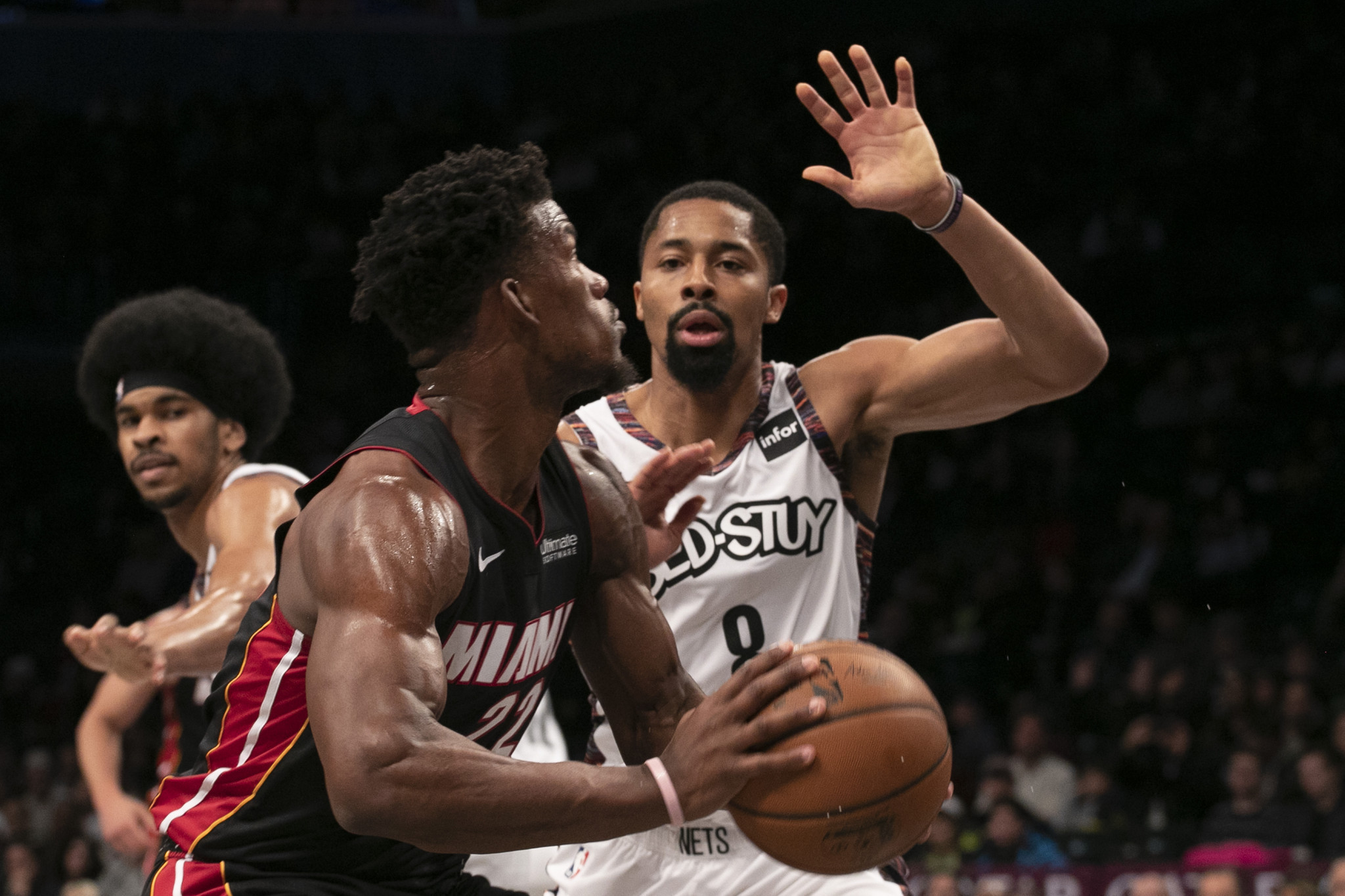 Despite loss to Heat, the Nets' recent success is no fluke