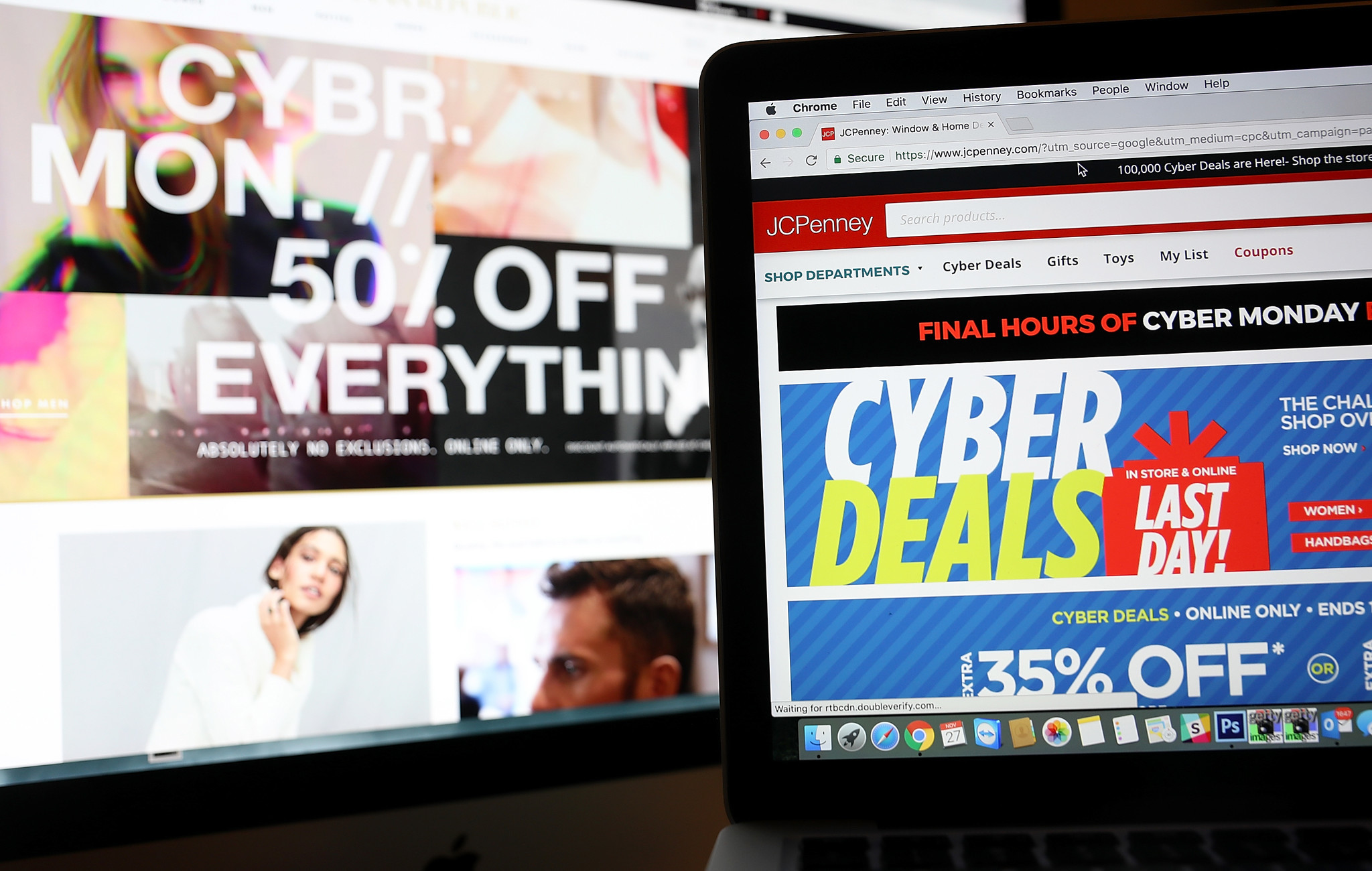 Best Cyber Monday deals: from TVs to iPads to specialty handmade crafts
