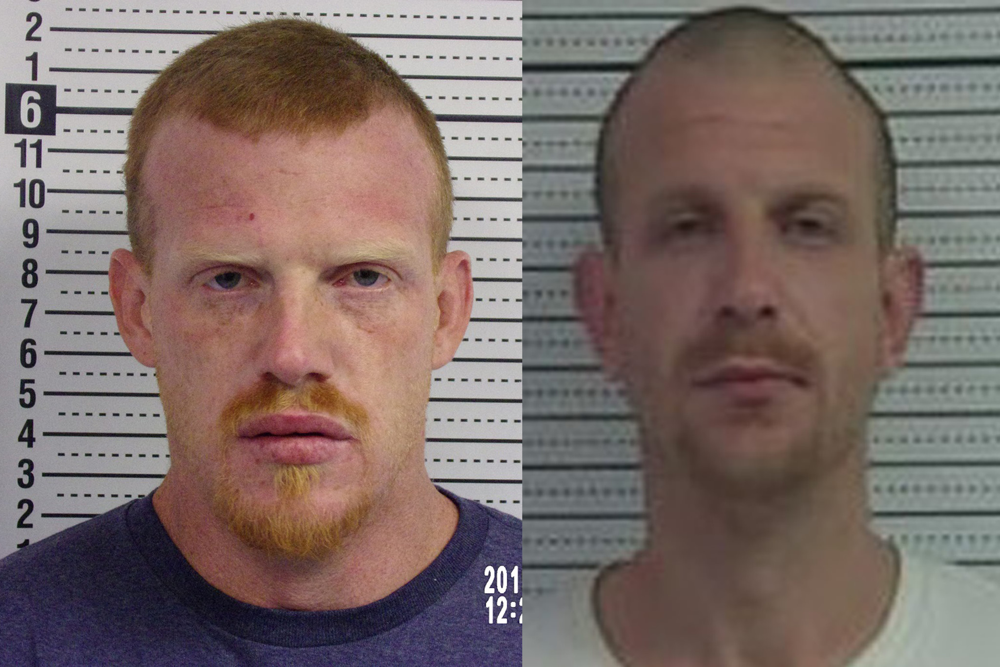 Kansas man in stolen car busted while going to post bail for brother busted with stolen car