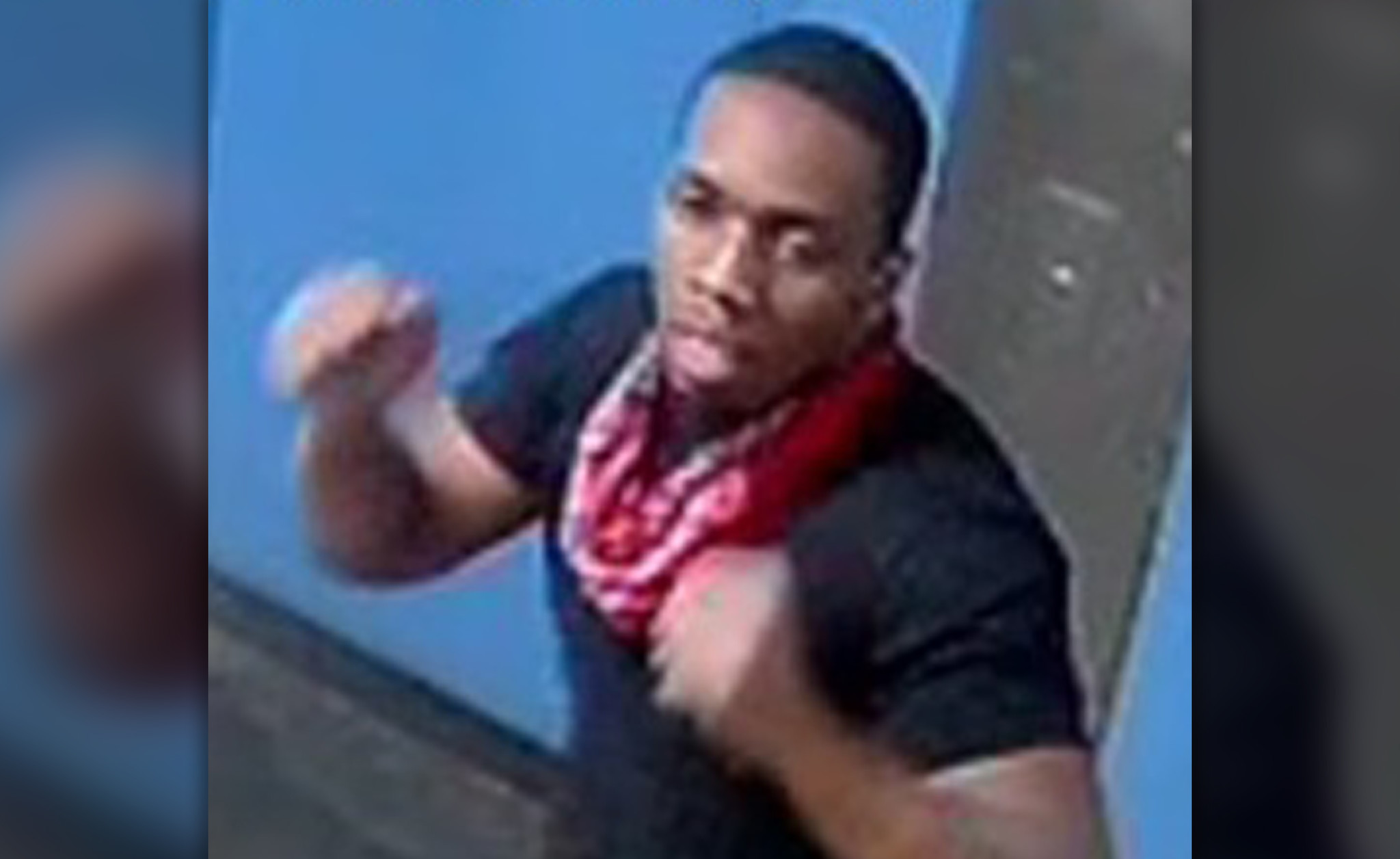 NYC man, 71, punched without warning, cops seeking suspect