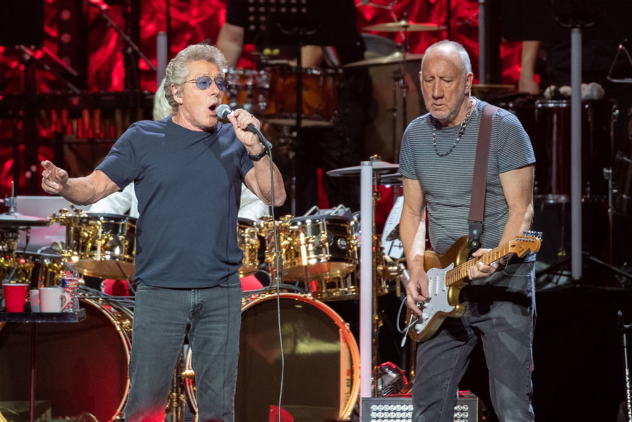 The Who plans announcement to mark 40 years since Cincinnati tragedy