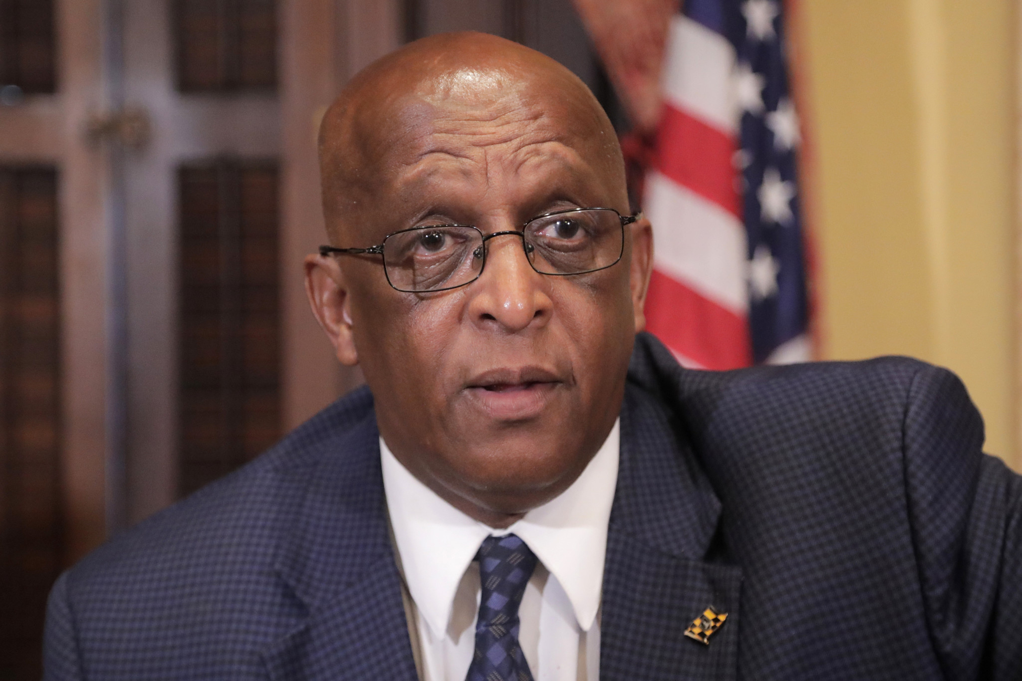 Mayor of Baltimore begs for end to gun violence so hospitals can focus on coronavirus