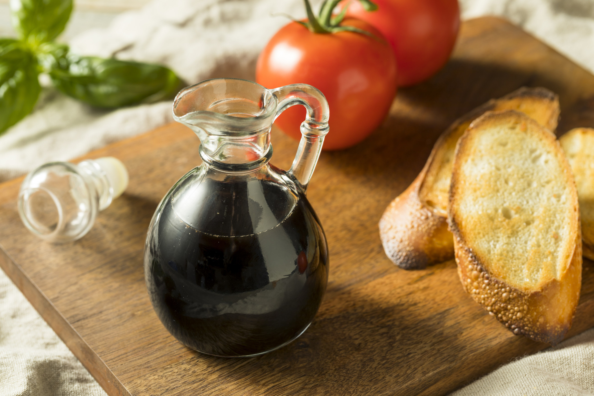 Court rules Italian vinegar manufacturers do not exclusively own the term 'balsamic'