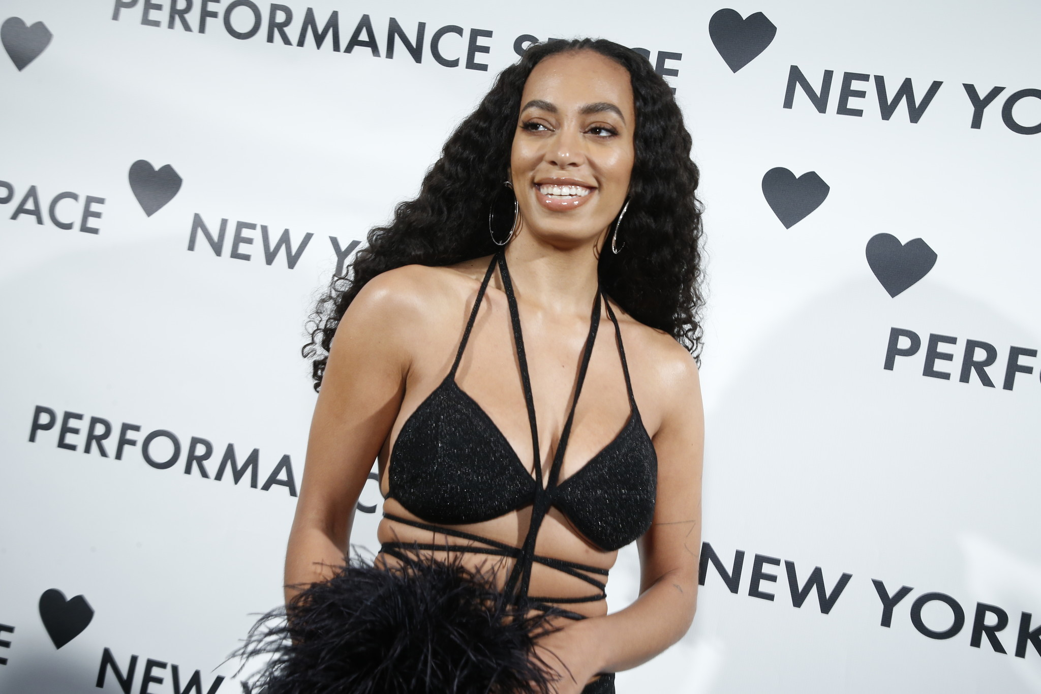 Solange Knowles becomes first-ever recipient of landmark Lena Horne entertainment award