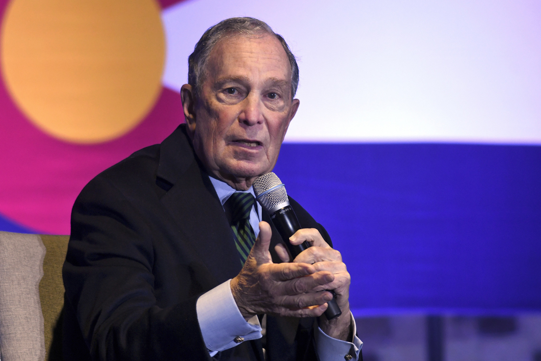 Where billions would be best spent: Bloomberg should invest in getting out the vote for Democrats