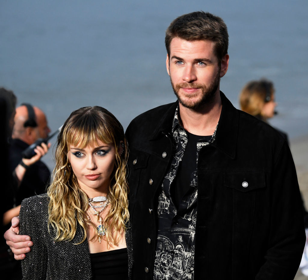Liam Hemsworth could face fine in Miley Cyrus divorce case