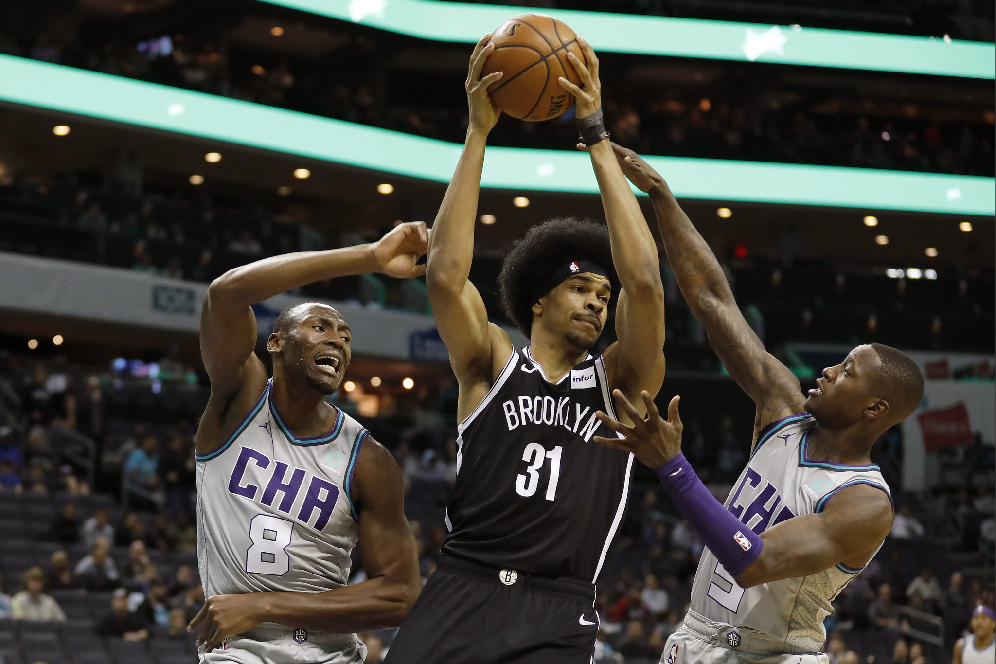 Nets, Barclays Center remain stronger than ever